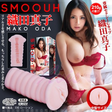 日本exe smooth 织田真子自慰器